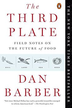 The Third Plate book cover