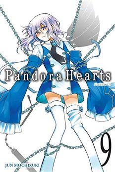 Pandora Hearts, Vol. 9 book cover