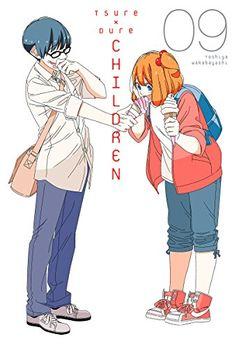 Tsuredure Children, Vol. 9 book cover