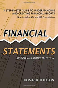 Financial Statements book cover