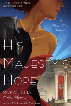 His Majesty's Hope book cover