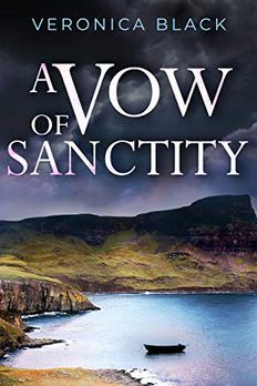 A Vow of Sanctity book cover