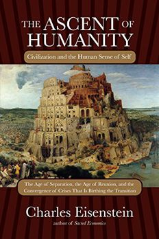 The Ascent of Humanity book cover