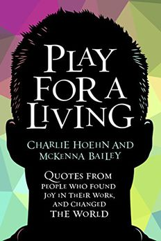Play for a Living book cover