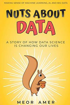 Nuts About Data book cover