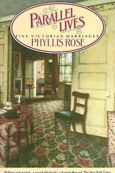 Parallel Lives book cover