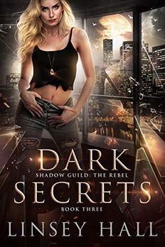 Dark Secrets book cover