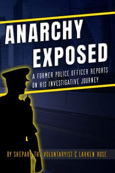 Anarchy Exposed book cover