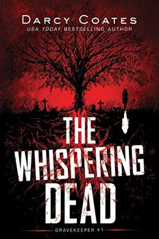 The Whispering Dead book cover