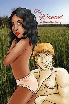 The Wanted (Rasputin Barxotka) book cover