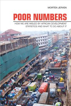 Poor Numbers book cover