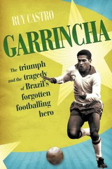 Garrincha book cover