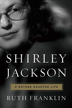 Shirley Jackson book cover