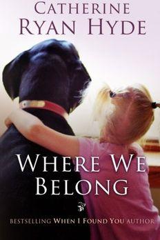 Where We Belong book cover