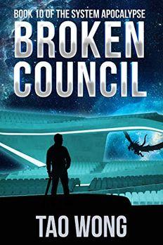 Broken Council book cover