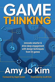 Game Thinking book cover