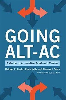 Going Alt-Ac book cover