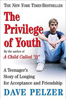 The Privilege of Youth book cover