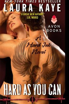 Hard as You Can book cover