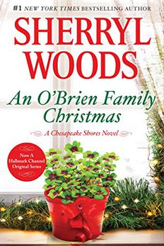 An O'Brien Family Christmas book cover