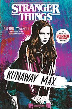 Runaway Max book cover