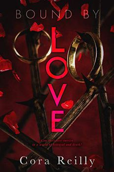 Bound by Love book cover