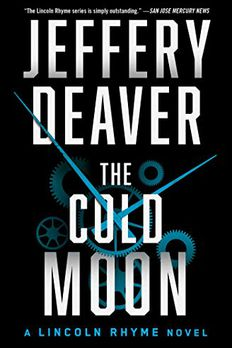 The Cold Moon book cover