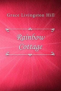 Rainbow Cottage book cover
