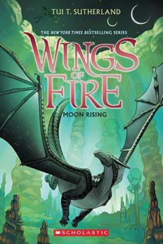 Moon Rising book cover