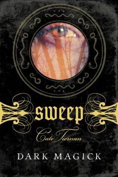 Dark Magick book cover