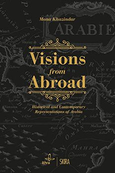 Visions from Abroad book cover