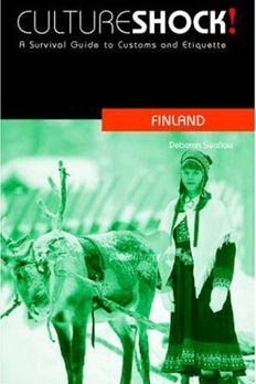 Culture Shock! Finland book cover