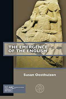 The Emergence of the English book cover