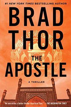 The Apostle book cover