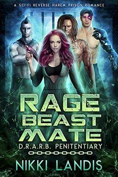 Rage Beast Mate book cover