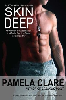 Skin Deep book cover