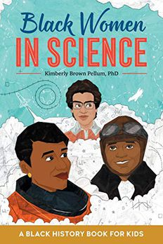 Black Women in Science book cover