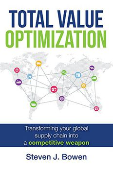 Total Value Optimization book cover