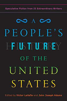 A People's Future of the United States book cover