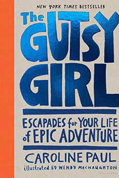 The Gutsy Girl book cover