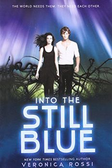 Into the Still Blue book cover