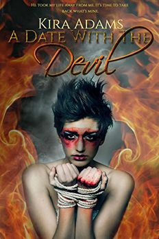 A Date with the Devil book cover