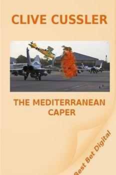 The Mediterranean Caper book cover