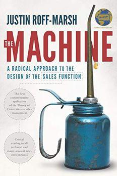 The Machine book cover