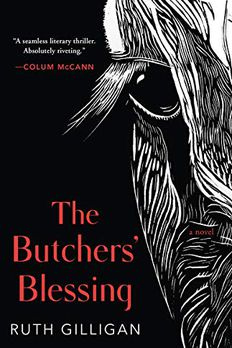 The Butchers' Blessing book cover