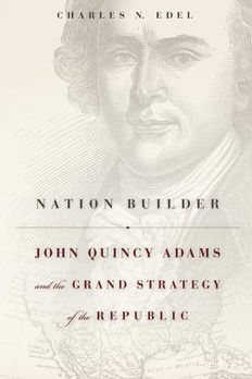 Nation Builder book cover