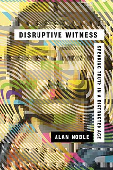 Disruptive Witness book cover