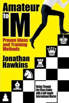 Amateur to IM book cover