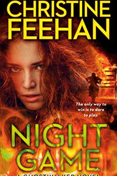 Night Game book cover