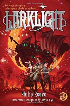 Larklight book cover
